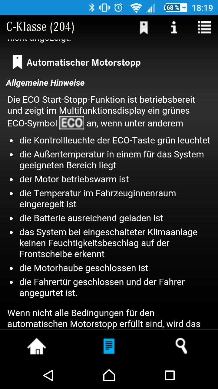 Update nach Batteriewechsel - Start/Stop System richtig verstehen...